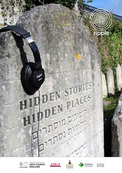 Hidden Stories A2Poster