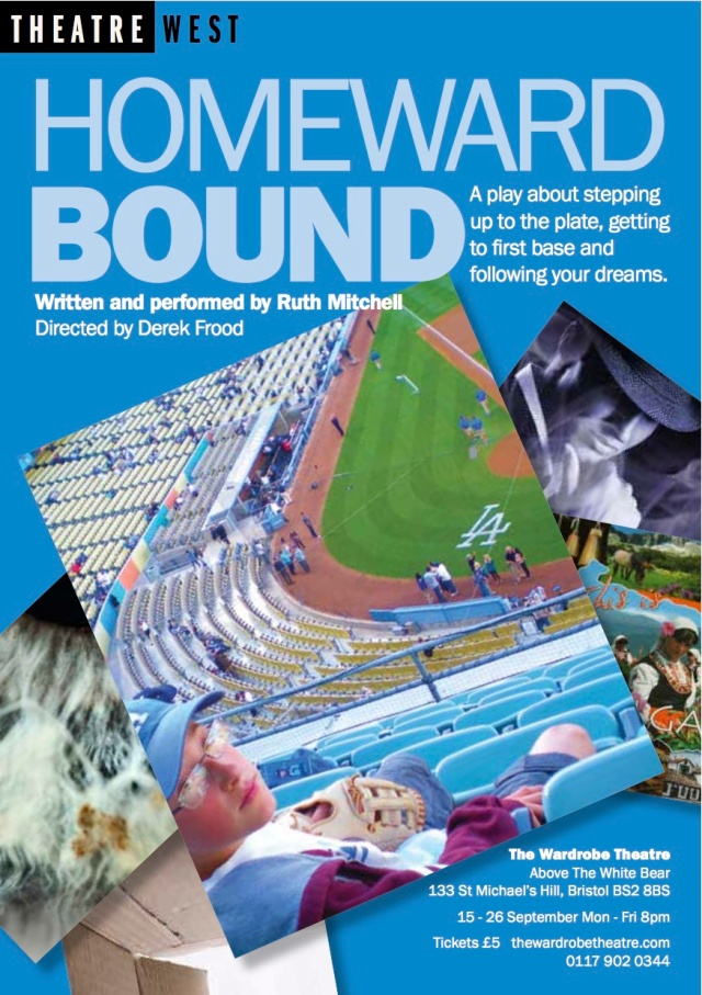 Homeward Bound flyer