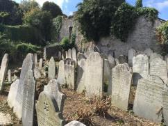 Plymouth's hidden Jewish Cemetery